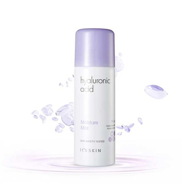 Hyaluronic Acid Moisture Mist [It's Skin]