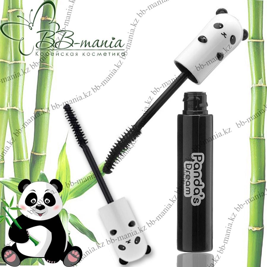 Panda's Dream Smudge Out Mascara [TonyMoly]