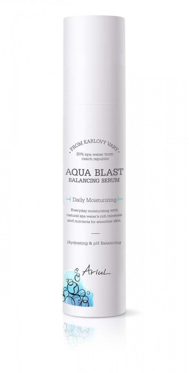 Ariul Aqua Blast Serum [JH Corporation]
