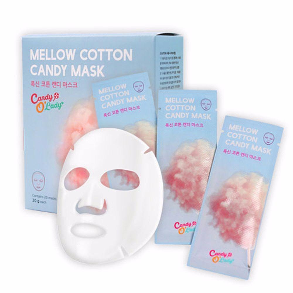 O'lady Candy Mask [JH Corporation]