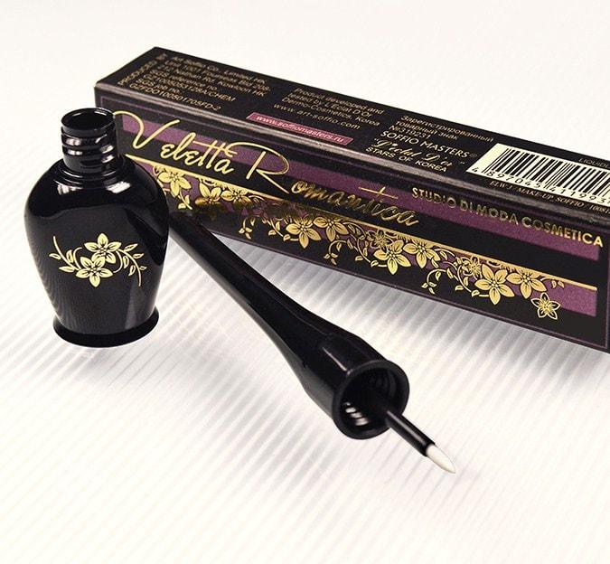Graphix Liquid Liner Veletta Romantica SF-26 [Soffio Masters]