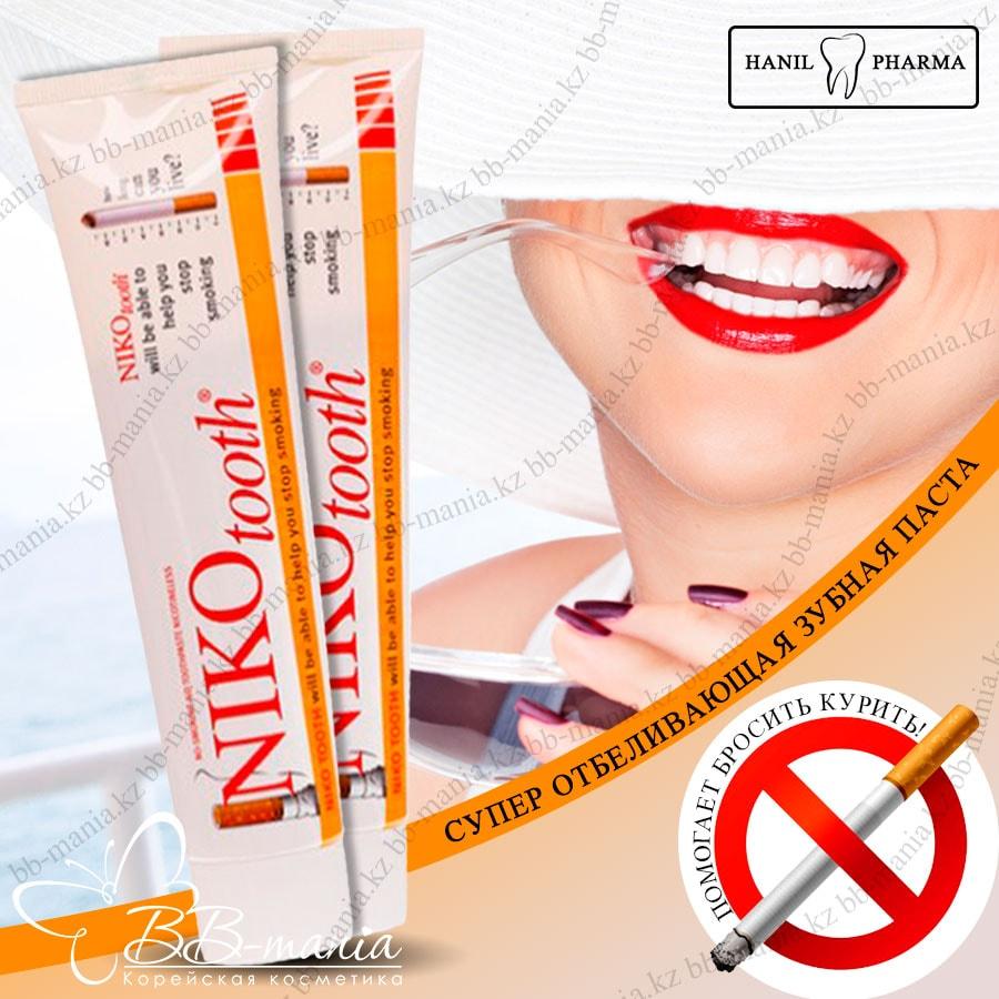 Nikotooth [Hanil Pharma]