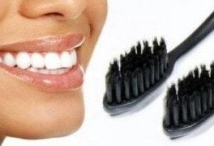 Nano Charcoal Toothbrush Dental Care
