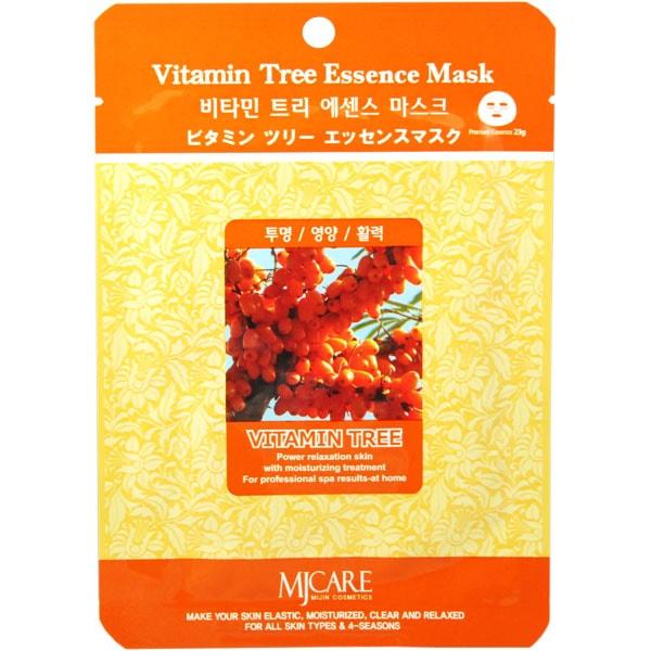 Vitamin Tree Essence Mask [Mijin]