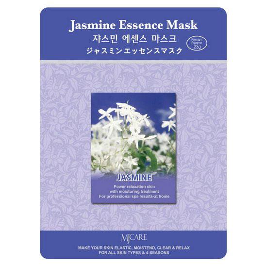 Jasmine Essence Mask [Mijin]
