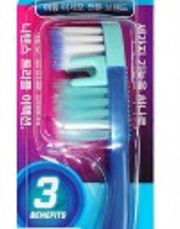 Nitens Tripple Effection Toothbrush