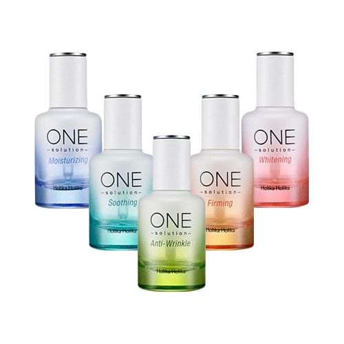 One Solution Super Energy Ampoule [Holika Holika]