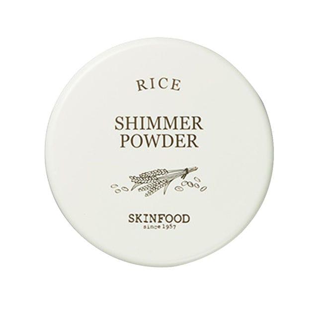 Rice Shimmer Powder [Skin Food]
