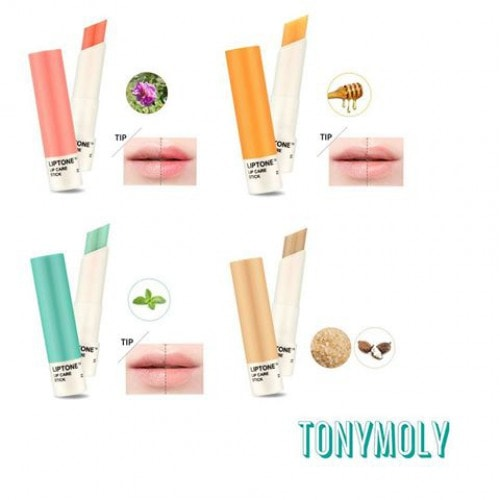 Liptone Lip Care Stick [TonyMoly]
