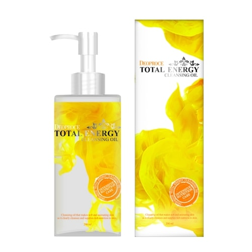 Cleansing Oil Total Energy [Deoproce]