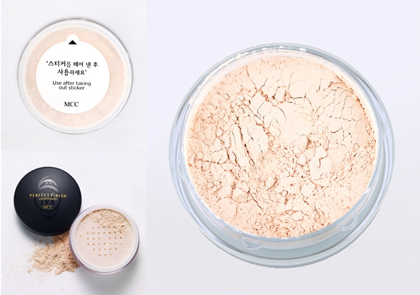 Perfect Finish Loose Powder [MCC]