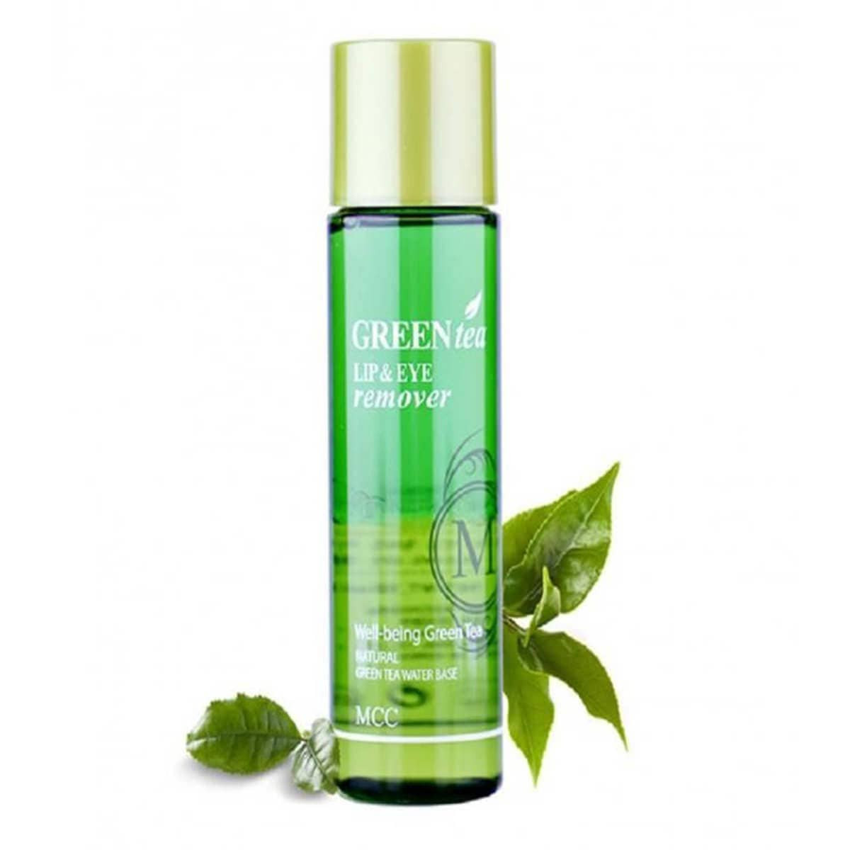 Green Tea Lip & Eye Remover [MCC]