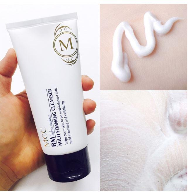 BM Mild Foaming Cleanser [MCC]