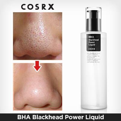BHA Blackhead Power Liquid [COSRX]