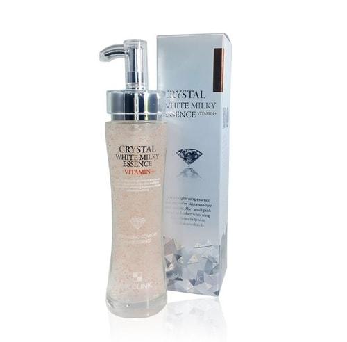 Crystal White Milky Essense Vitamin+ [3W CLINIC]
