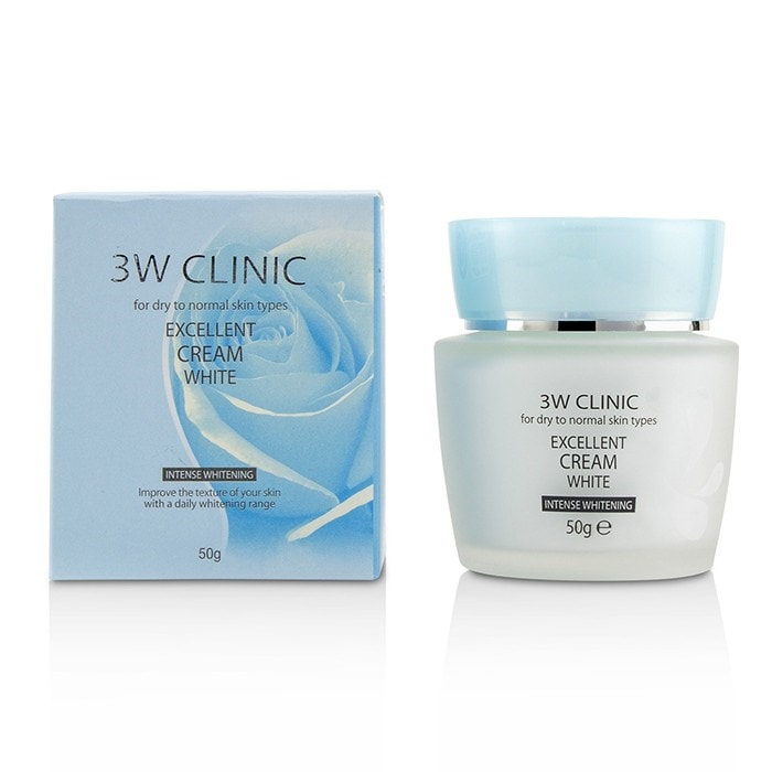 Excellent White Cream [3W CLINIC]