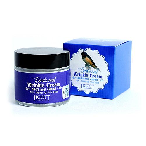 Bird`s Nest Wrinkle Cream [Jigott]