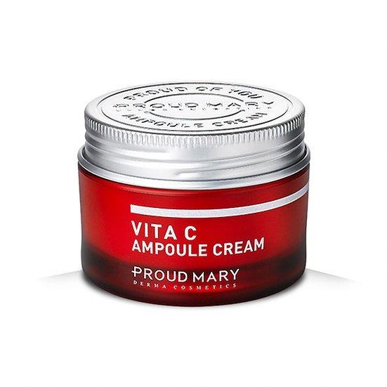 Vita C Ampoule Cream [Proud Mary]
