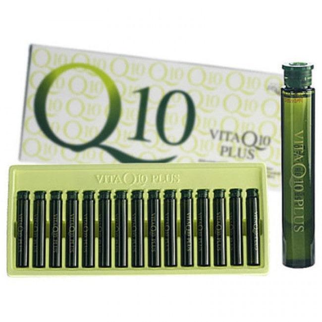 Vita Q10 Plus Ampoule [Incus]