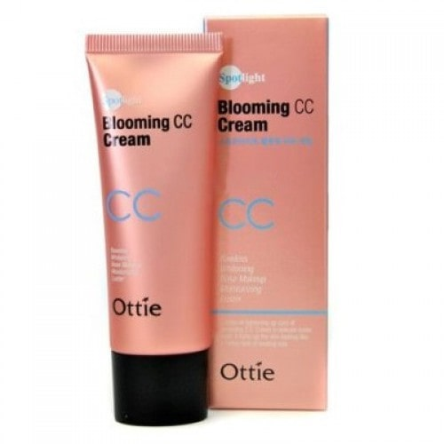 Spotlight Blooming CC Cream [Ottie]