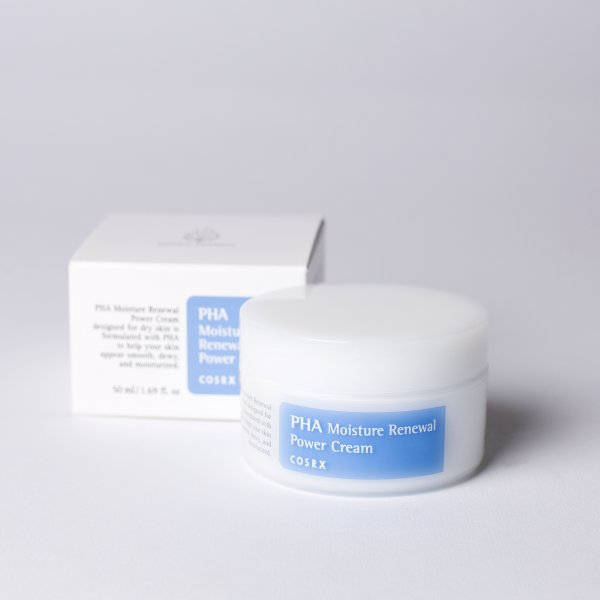 PHA Moisture Renewal Power Cream [COSRX]