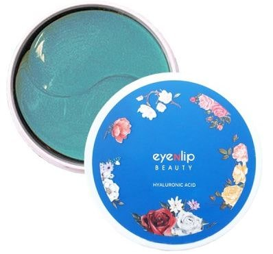 Hyaluronic Acid Hydrogel Eye Patch [EyeNlip]