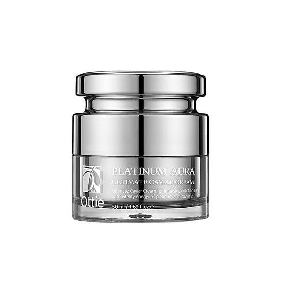 Platinum Aura Ultimate Caviar Cream [Ottie]
