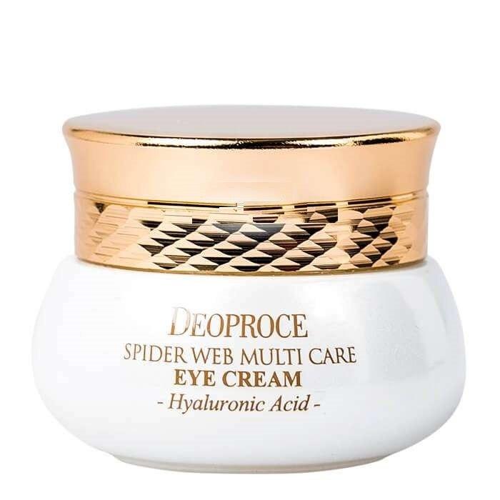 Web Multi-Care Eye Cream [Deoproce]