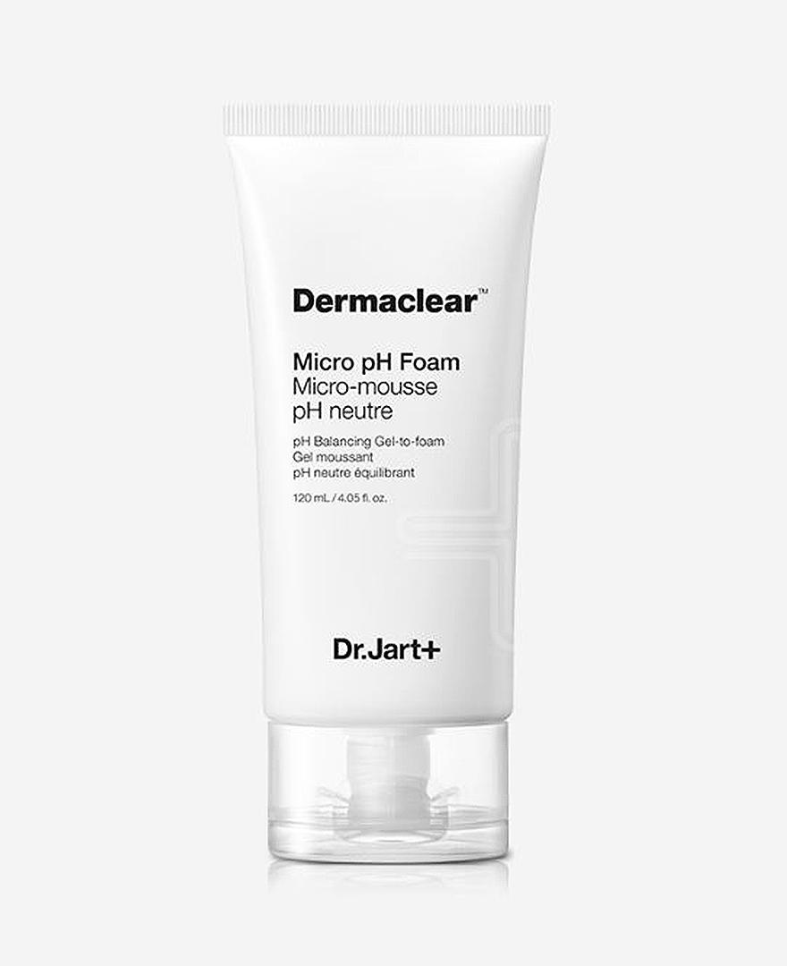 Dermaclear Micro PH Foam Micro-Mousse [Dr.Jart+]