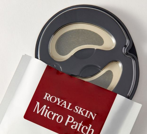 Royal Skin Hyaluronic Acid Micro Patch