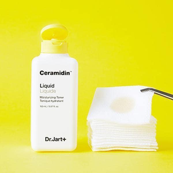 Ceramidin Liquid Moisturizing Toner [Dr.Jart+]