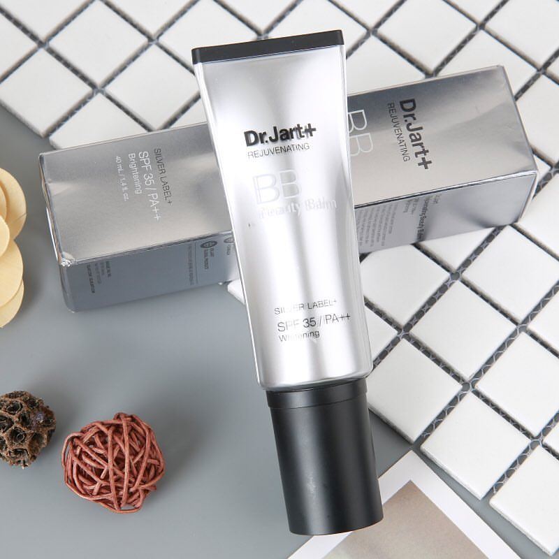 BB Beauty Balm Silver Label SPF 35/PA++ [Dr.Jart+]