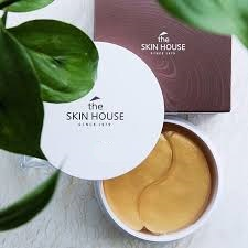 Wrinkle Golden Snail EGF Patch [The Skin House]