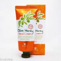 Olive Honey Hand Cream [Mizon]