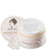 Almighty Cold Cream Cleansing & Massage [Mizon]