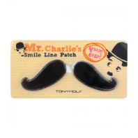 Mr. Smile Patch [TonyMoly]