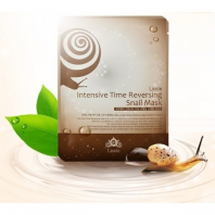 Intensive Time Reversing Snail Mask [Lioele]