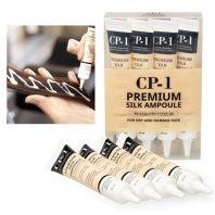 CP-1 Premium Silk Ampoule [ESTHETIC HOUSE]