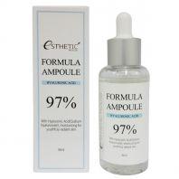 Formula Ampoule Hyaluronic Acid [ESTHETIC HOUSE]