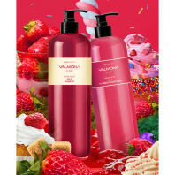 Valmona Sugar Velvet Milk Shampoo [EVAS]