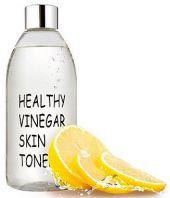 Healthy Vinegar Skin Toner Lemon [REALSKIN]