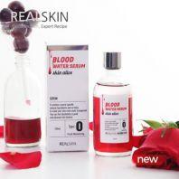 Blood Water Serum [REALSKIN]