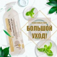 Collagen Herb Complex Skin [ESTHETIC HOUSE]