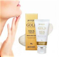 Gold Neck Cream [Petitfee]
