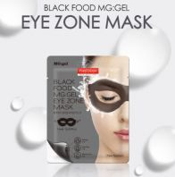 Black Food MG: Eye Zone Mask [Purederm]