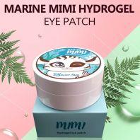 Marine Mimi Hydrogel Eye Patch [Secret Skin]