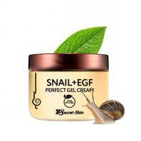 Snail+EGF Perfect Gel Cream [SECRET SKIN]