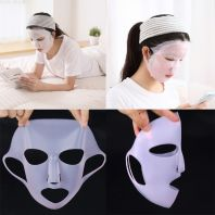 3D Silicone Mask Cover [Medius]