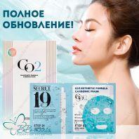 CO2 Esthetic Formula Carbonic Mask [ESTHETIC HOUSE]