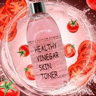 Healthy Vinegar Skin Toner Tomato [REALSKIN]